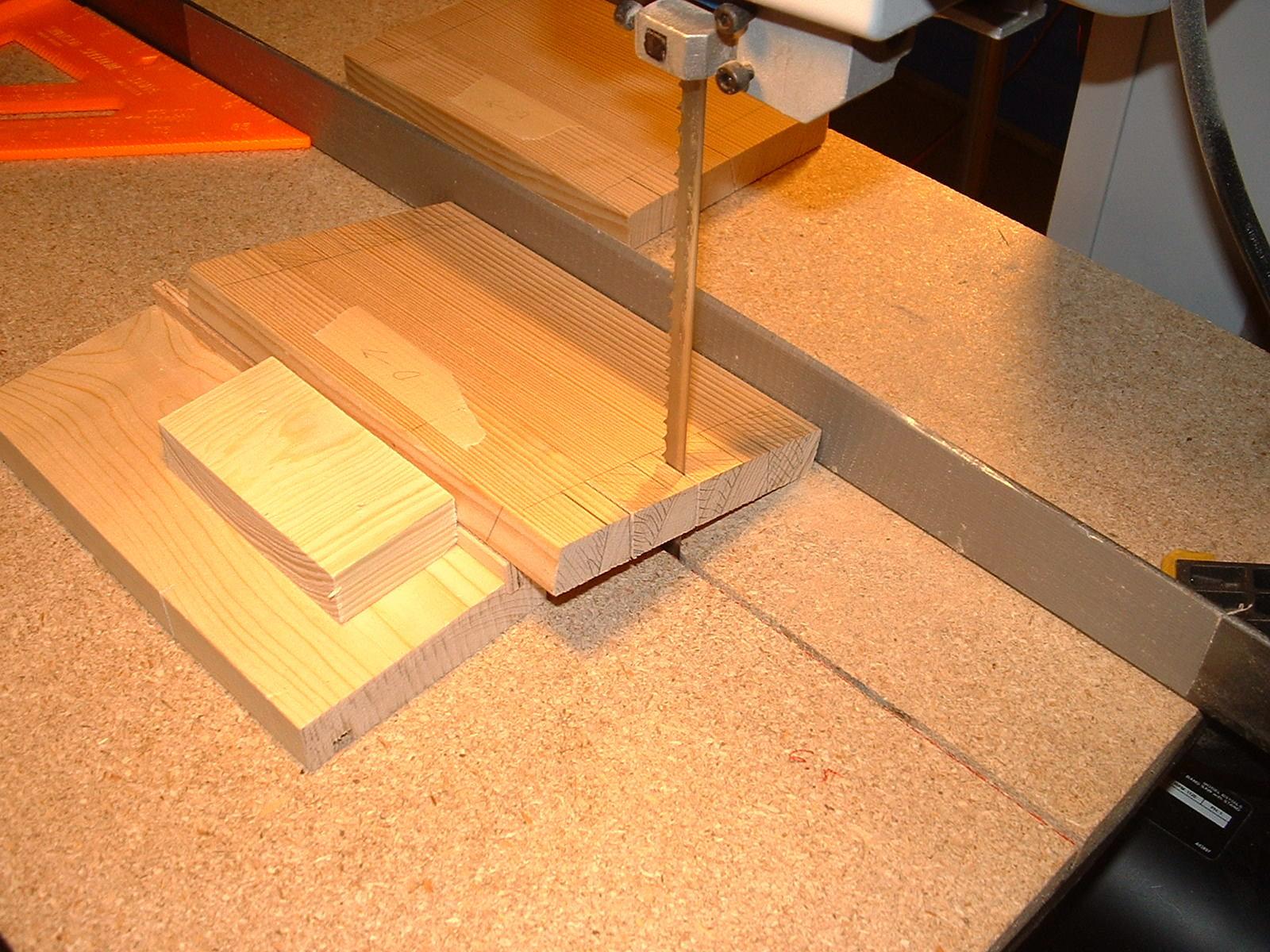 Making A Dovetail Box