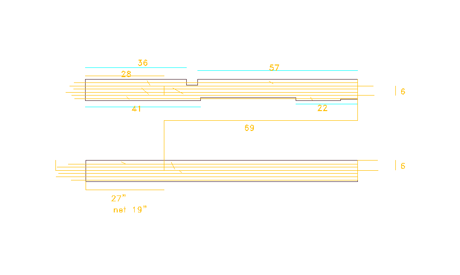 lyptus timber cut diagram