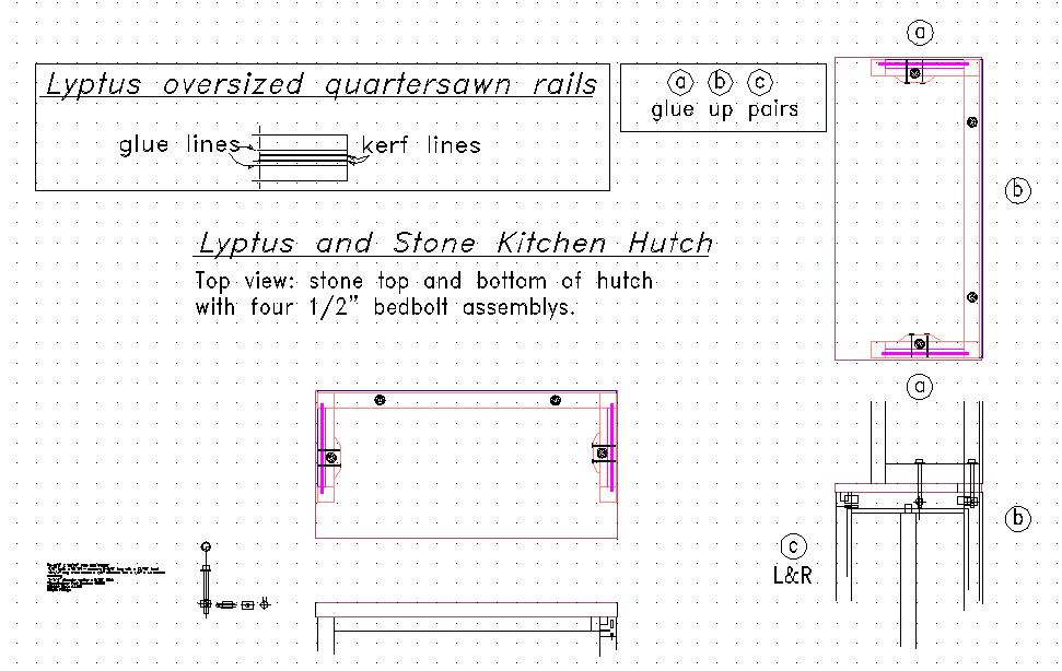 lyptus kitchen hutch details-1